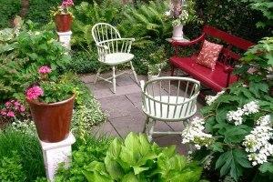 Yazın Bahçe Keyfi İçin 5 Parlak Fikir!