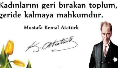 29 Ekim Cumhuriyet Bayramı Kutlu Olsun…