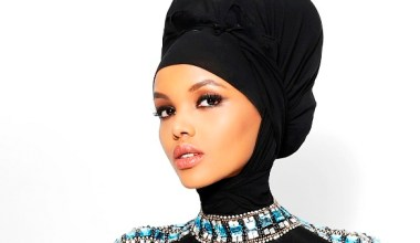 Modanisa, Topmodel Aden'le Dubai'de…