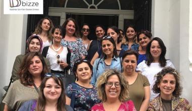 Bizbizze Kadınları  İş Dünyasına Adım Atmaya Başladı!