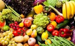 Bağışıklığı Korumak İçin Her Öğünde Farklı Sebze!