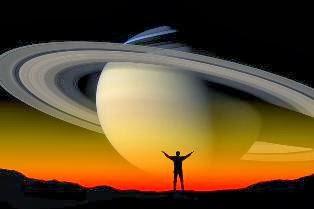 Başöğretmen Satürn'ün Yeni Hareketine Hazır mısınız?