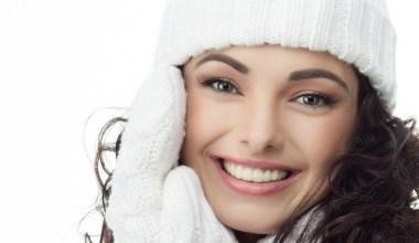 Soğuklarda Cildinizi Korumanın 12 Yolu…