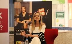 Elif Ergu: İlham Veren Kadınların Peşindeyiz