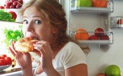 Hazzı Erteleyemiyorsanız Obez Olabilirsiniz!