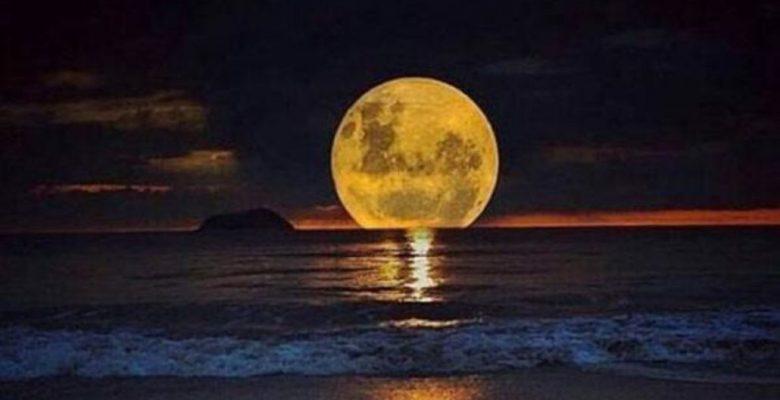 Göklerden Kaçınılmaz Bir Dönüşüm Sinyali…