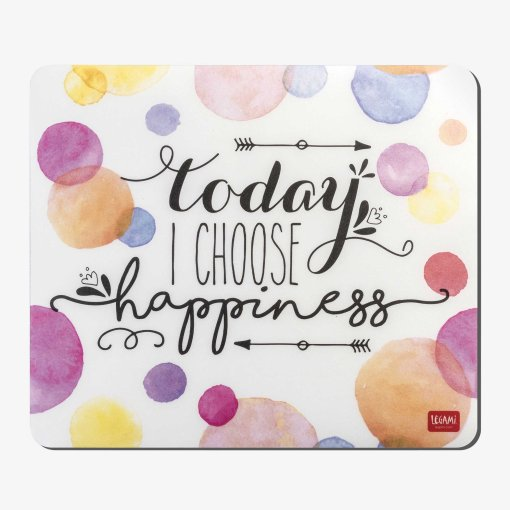 Mousepad - Happiness - Legami