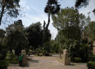 Trani, Villa Comunale