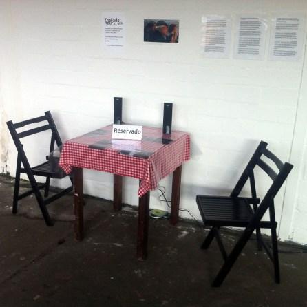 Fado Table