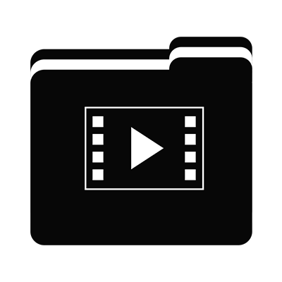 video library ren media