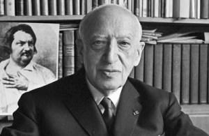 アンドレ・モーロワ