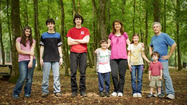 Renna Family
