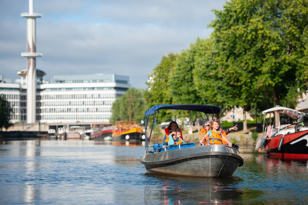 Embarcadère - Rennes
