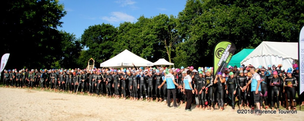 TRIATHLON L // TRIBREIZH // 01.07.2018