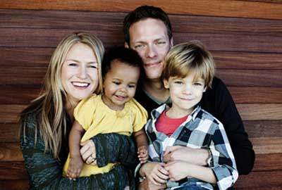 New Service:  Adoptive Families