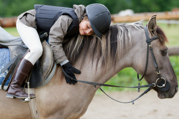 Equestrian For Children and adolescents