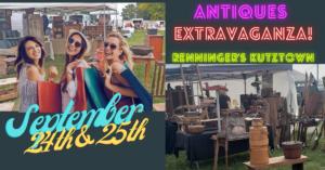 Renninger's Kutztown September Extravaganza