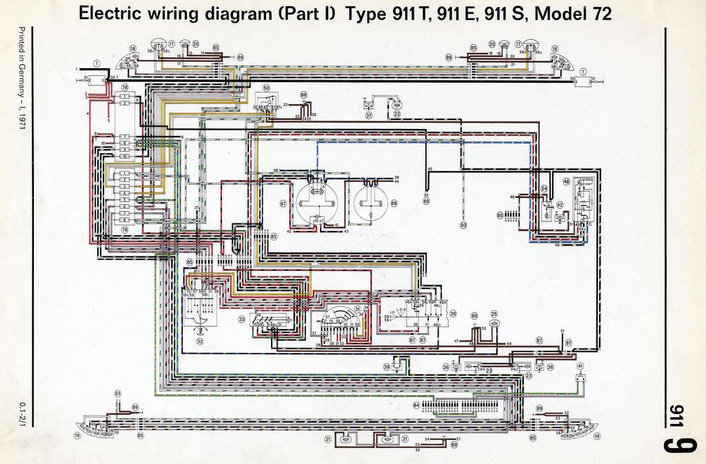 diagram 1969 porsche 911 wiring file pt44166 Porsche Wiring-Diagram 911 1973 porsche 911 st group 4 (1970)