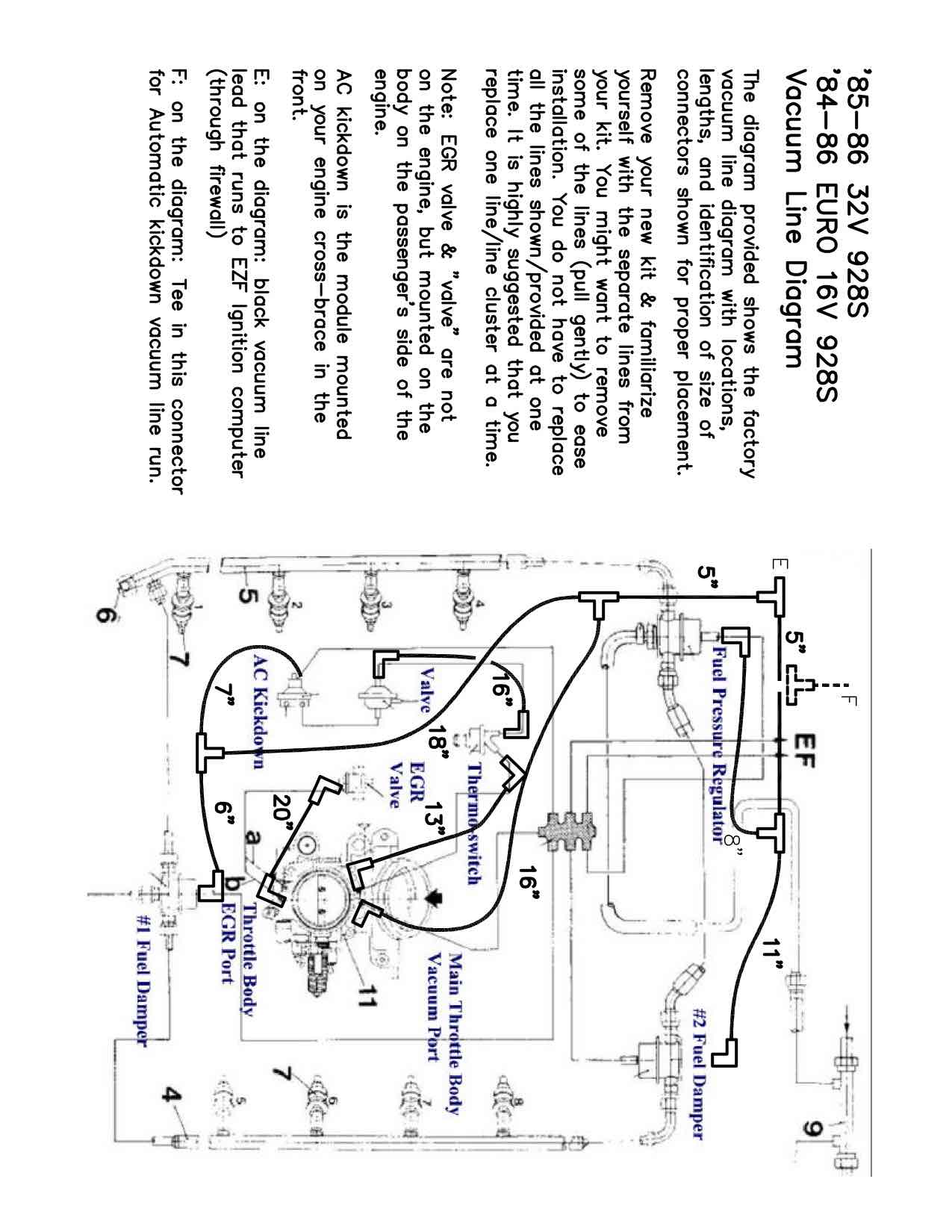 1983 Porsche 944 Wiring Diagram