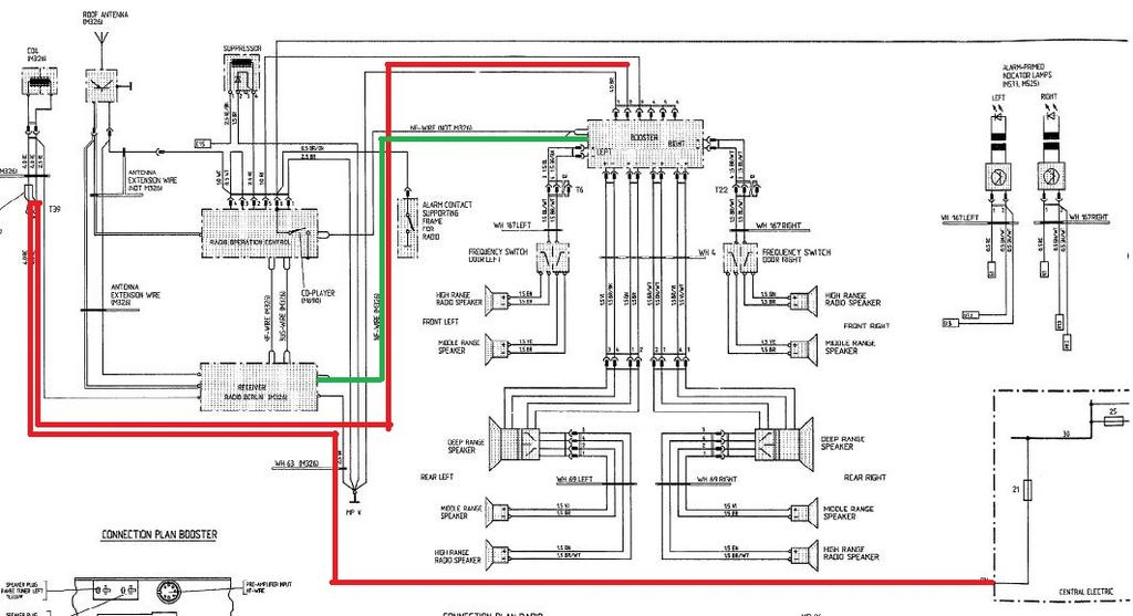 521289d1300391868 parasitic battery drain is 4 amp too much radio_wiring?resize=665%2C362 diagrams 600407 rover radio wiring rover car radio stereo audio land rover discovery radio wiring diagram at nearapp.co