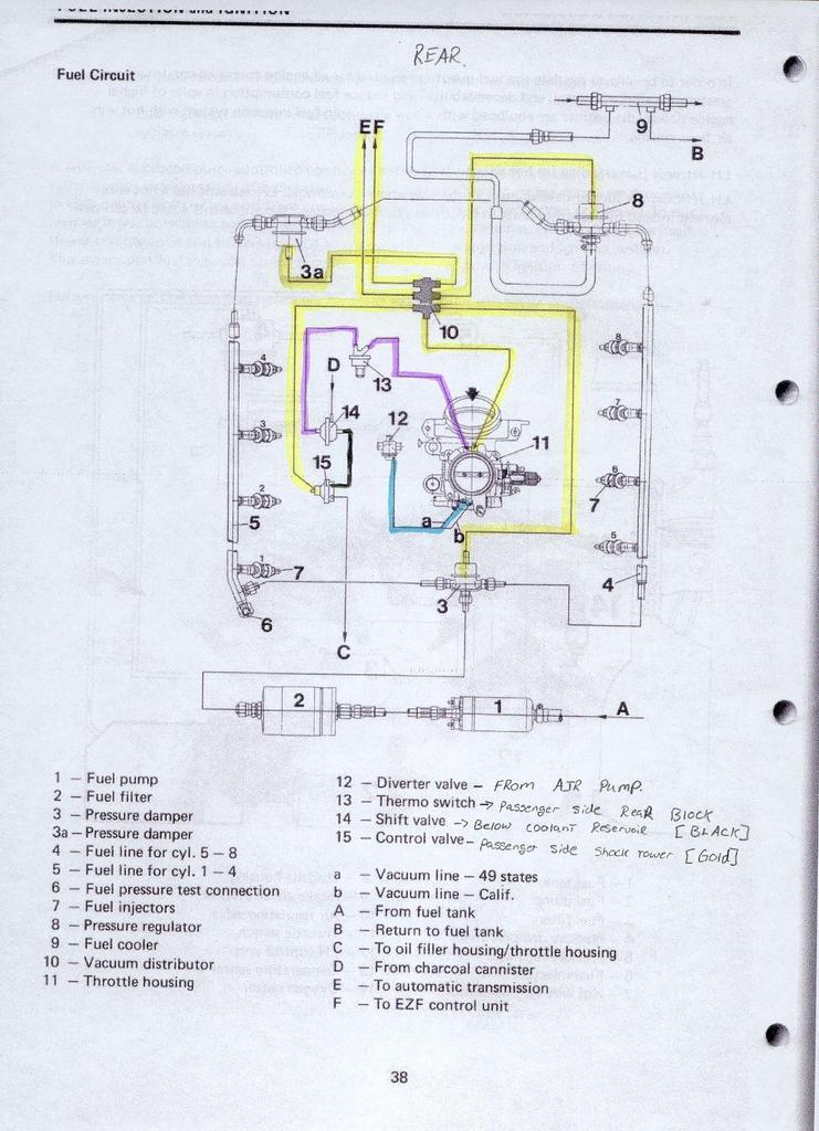 85 928s Us 32v Vacuum Diagram