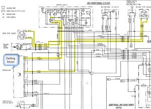 About cabin temperature sensor  Rennlist  Porsche