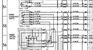 Mirror Switch Wiring S4  Rennlist  Porsche Discussion Forums