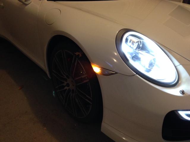 Cars Led Lights