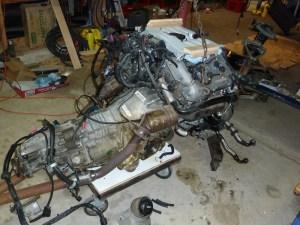 OT: W8 Passat rescue   Rennlist  Porsche Discussion