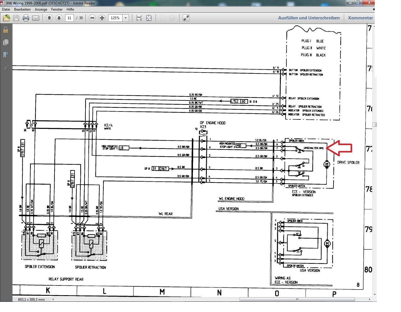 999908d1449821961 fixed spoiler 99661207051 wiring diagram 996?resized665%2C5176ssld1 porsche 996 wiring diagram efcaviation com GM LS Wiring Diagram at suagrazia.org