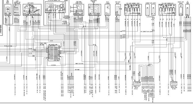 996 2004 xenon headlight wiring diagram  rennlist