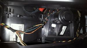 Interior blower not working, no heat or AC  Rennlist  Porsche Discussion Forums