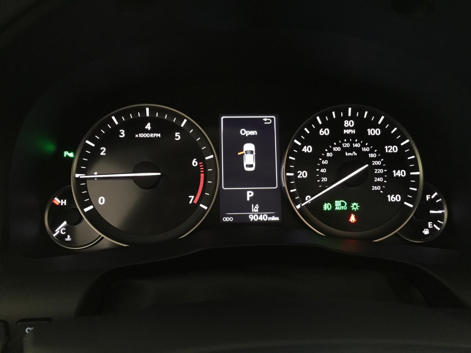 2016 Lexus ES350 For Sale or Trade Rennlist Porsche Discussion