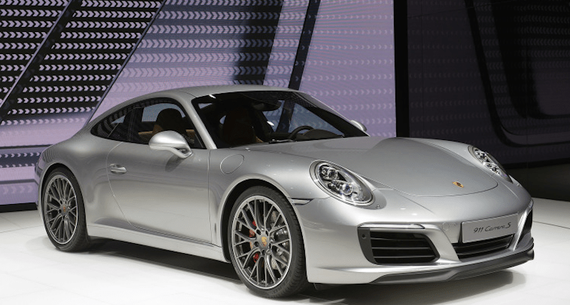 The 2017 Porsche 911 Lineup Explained , Rennlist