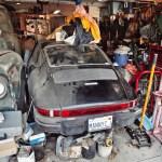#ProjectStork Garage