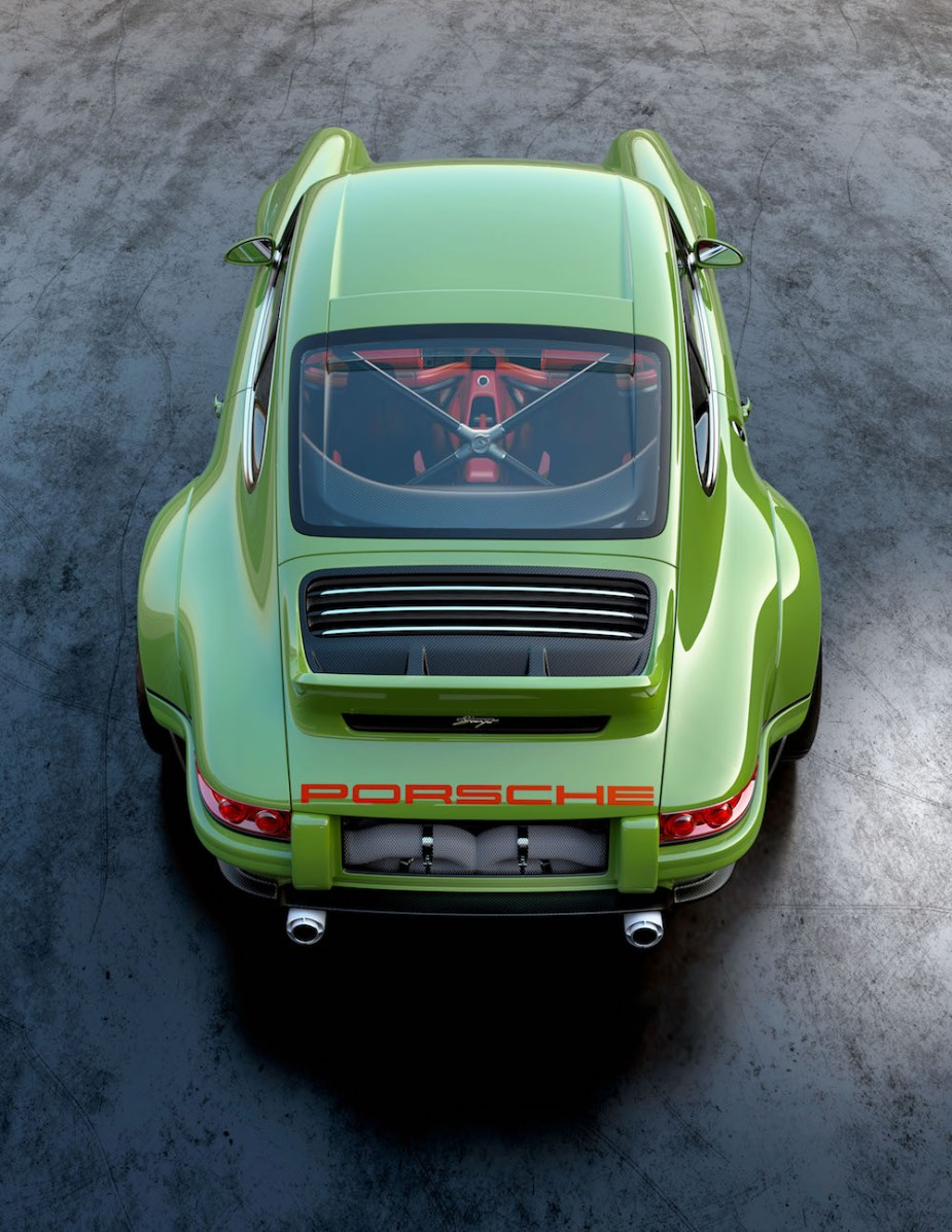 Singer-Williams Porsche 964 911