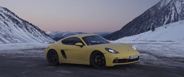 rennlist.com Porsche 718 Cayman GTS