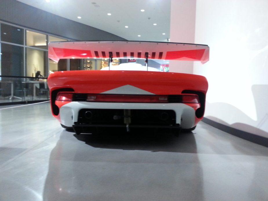 Rennlist - Porsches from the Petersen