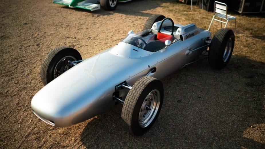 Porsche 804 Formula 1