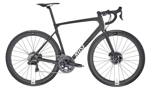 Rose X-Lite 6 Disc eTap