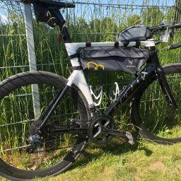 MSR300 Bikepacking