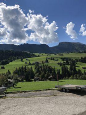 Bodensee Rennrad Urlaub