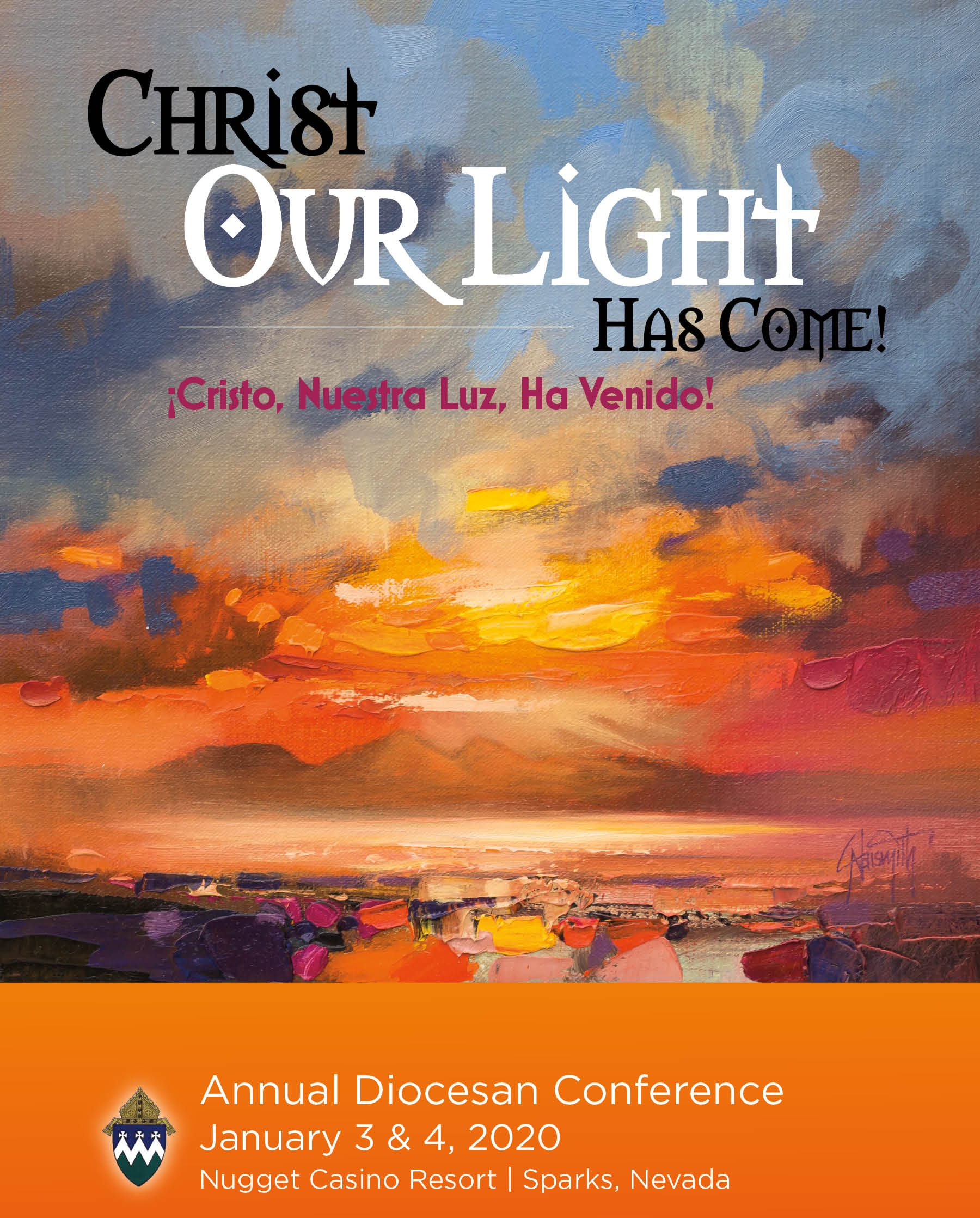 Diocese of Reno Annual Conference