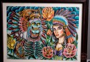 Tattoo Art is coming into its own in Reno