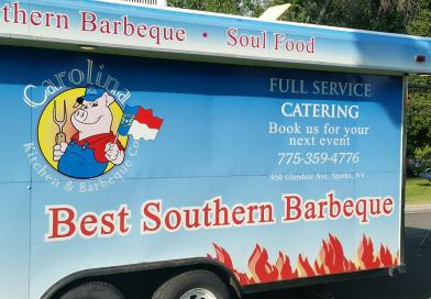 Food Truck of the Week – Carolina Kitchen and Barbeque Co.