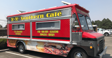 Food Truck of the Week – 'M&Ms Southern Café'