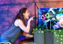 Backstage Review: 'The Artificial Jungle' at Restless Artist Theater