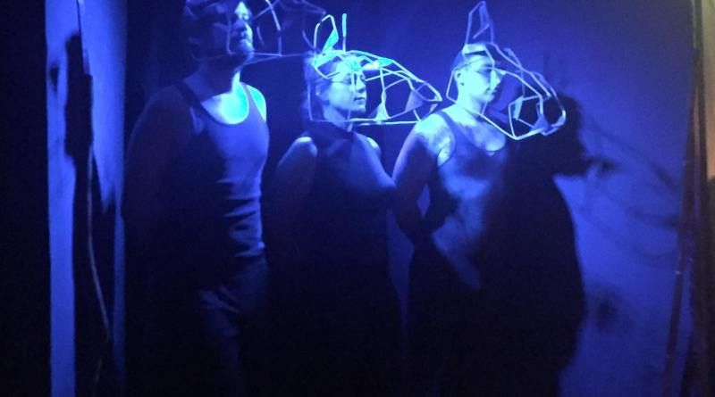 Backstage Review: 'Equus' at Good Luck Macbeth
