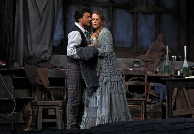 The Met's Summer Encores In Movie Theaters