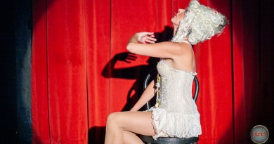 Backstage Review: 'Victor Victoria' at Bruka Theater